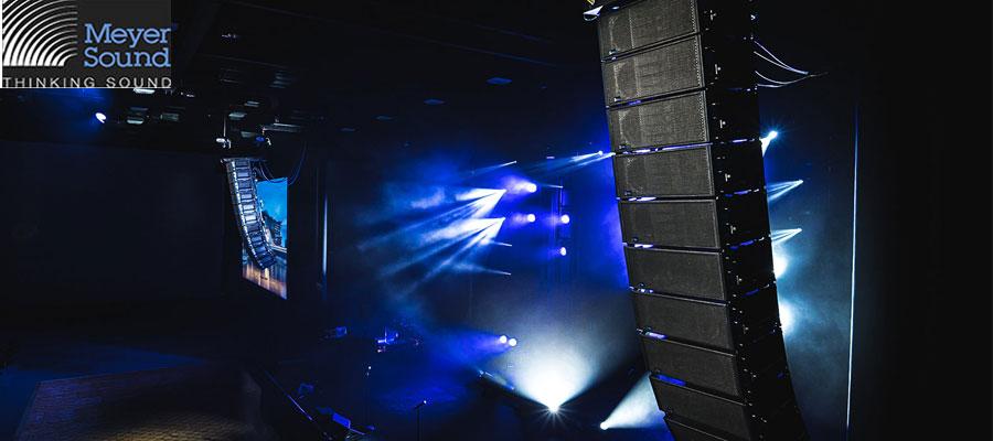 Meyer Sound 8