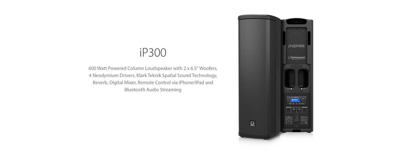 iP300