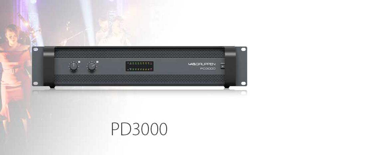 Lab.PD3000