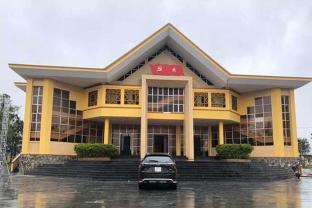 Lắp đặt Thi Công Dàn Âm Thanh Hội Trường Chuyên Nghiệp tại Trung Tâm Văn Hoá Thể Thao Du Lịch và Truyền Thông Huyện Kon PLông