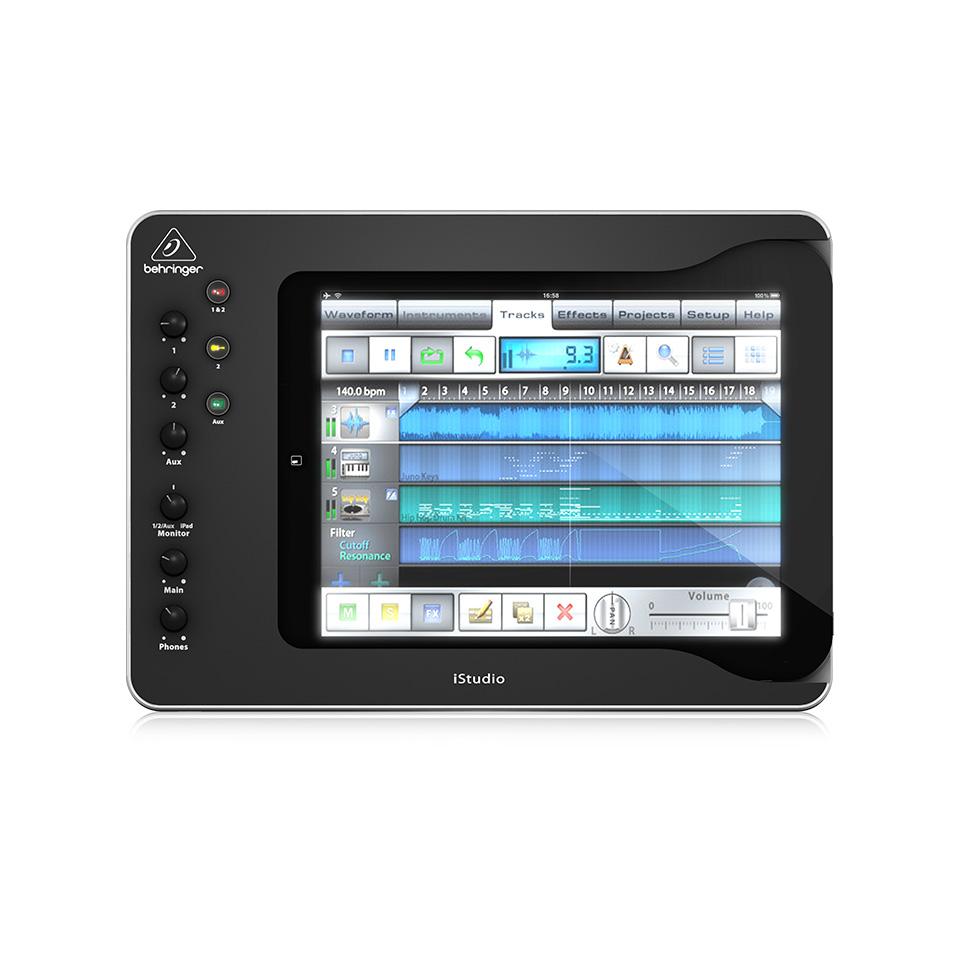 Behringer iSudio iS202
