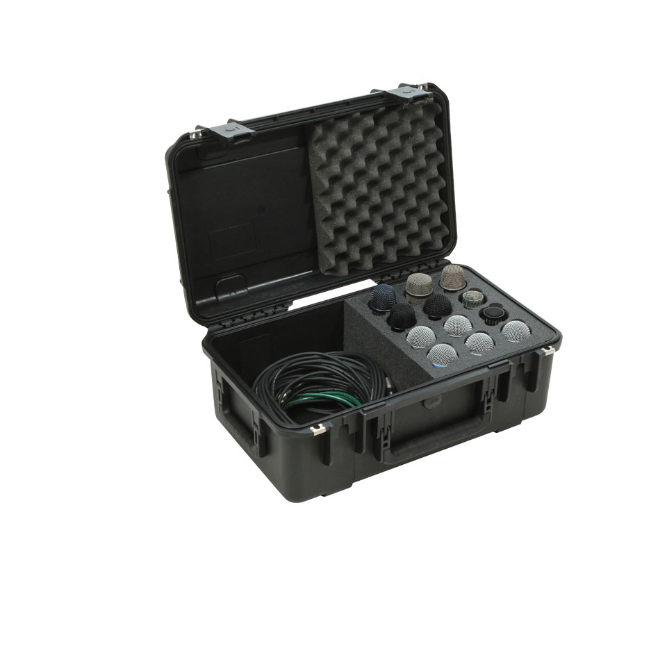 SKB 3i-2011-MC12  Case Mixer Không Dây 8 cái