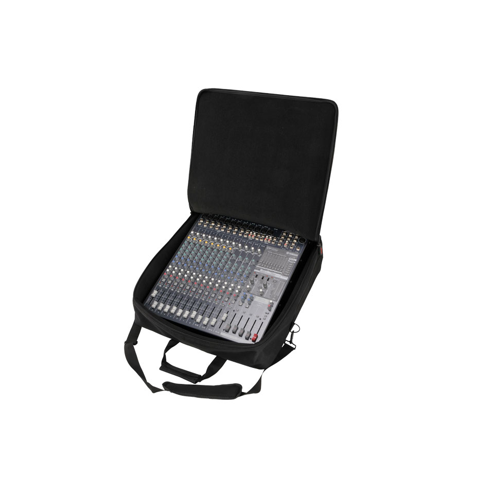 Túi Đựng Dụng Cụ Có Đệm Lót Dây Đeo & Tay Nắm SKB 1SKB-UB2020