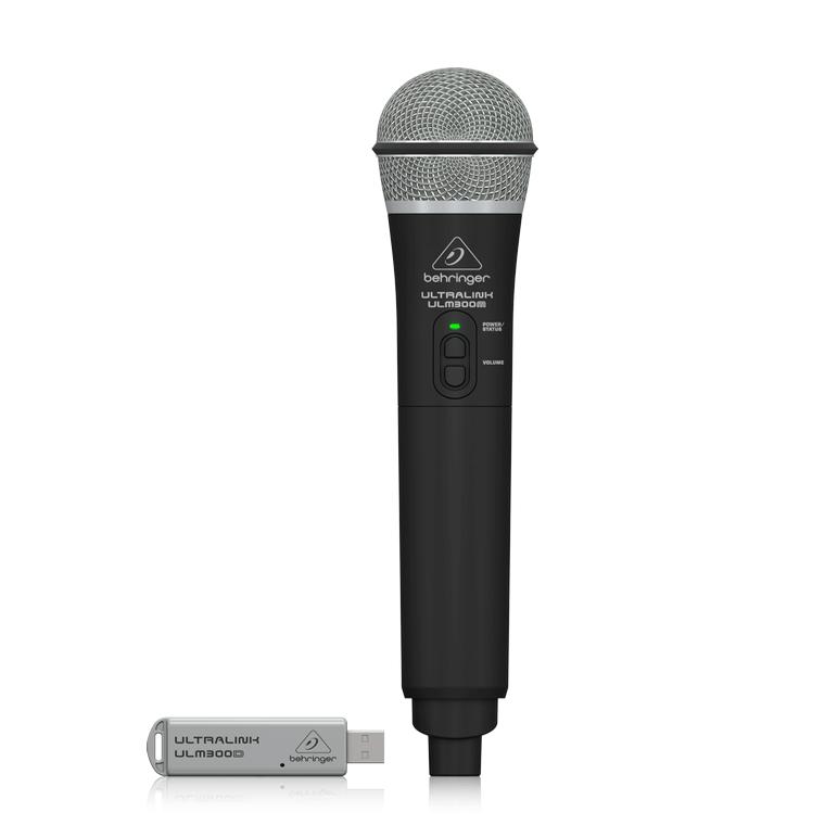 Microphone không dây Behringer ULM300USB