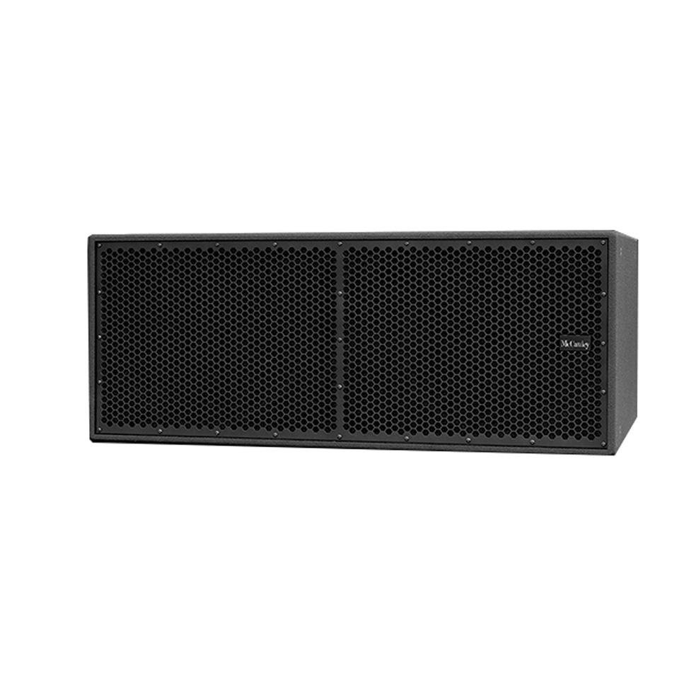 Loa Dual Sub McCauley C6082 - Giá Call