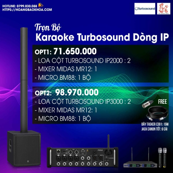 trọn bộ karaoke chất lượng cao giá rẻ