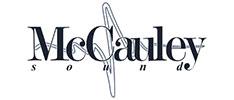 Thương hiệu McCauley - Loa chính thức tại WorldCup 2018