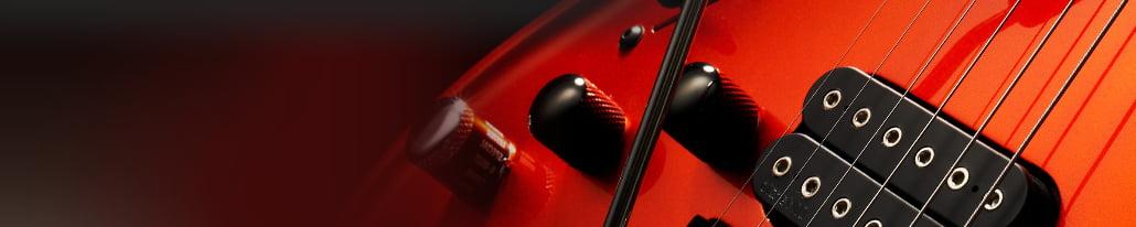 Ampli cho Guitar