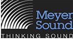 Thương hiệu Meyer Sound