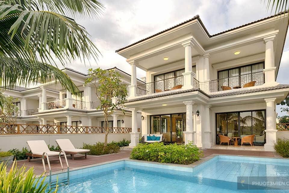 Lắp Đặt Âm Thanh Chuyên Nghiệp tại OrChard Villa - Phú Quốc Resort Kiêng Giang