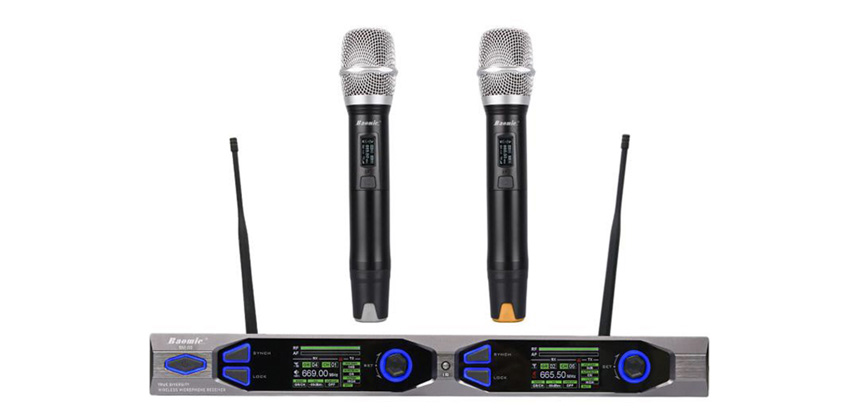 Micro karaoke không dây loại nào tốt nhất? TOP 5 sản phẩm đáng sở hữu
