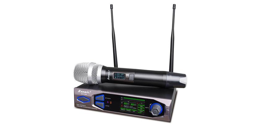 Micro karaoke giá bao nhiêu? Địa chỉ mua giá rẻ chất lượng cao