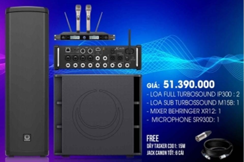 Giá một bộ dàn karaoke tốt hiện nay là bao nhiêu?