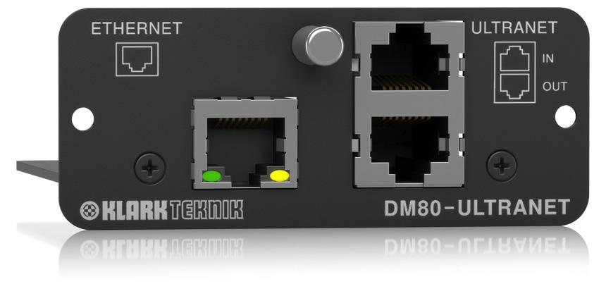 DM80-ULTRANE