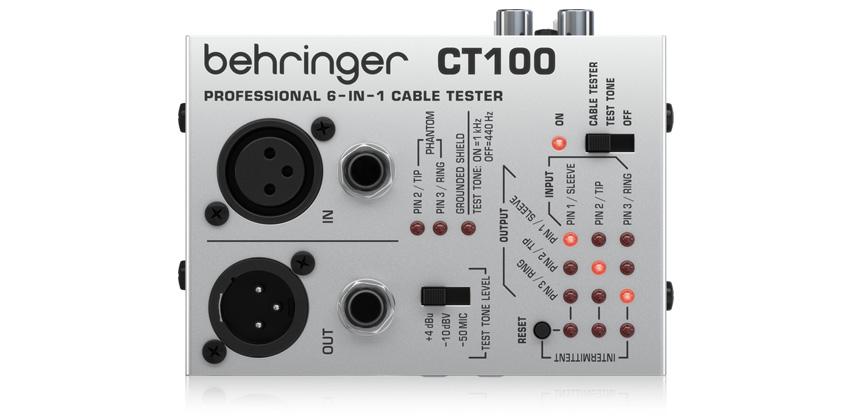 CT100