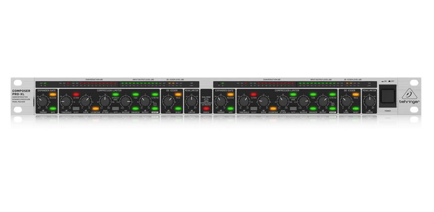 MDX2600 V2
