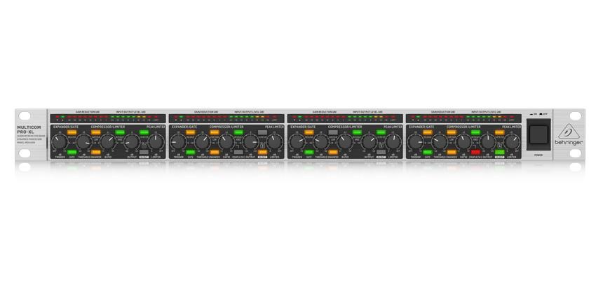 MDX4600-V2