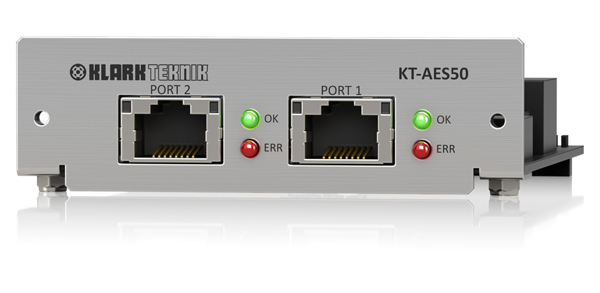 KT-AES50
