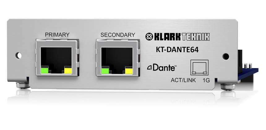 KT-DANTE64