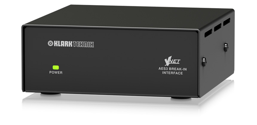VNET2-AES INTERFACE