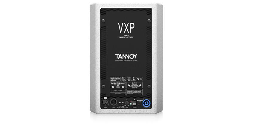 VXP 6-WH
