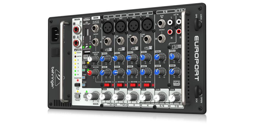 EPS500MP3
