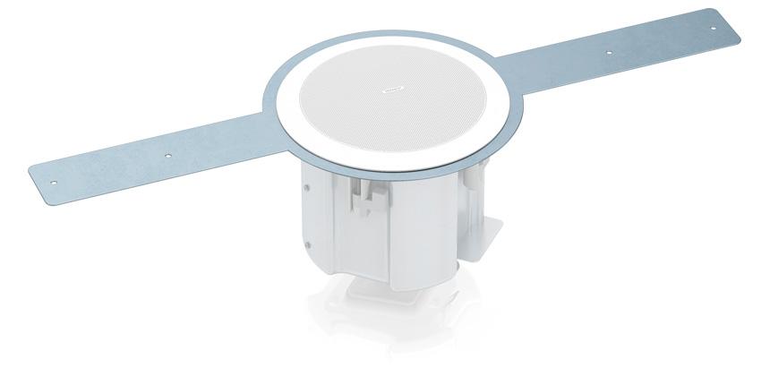 CVS 301/401 PLASTER RING