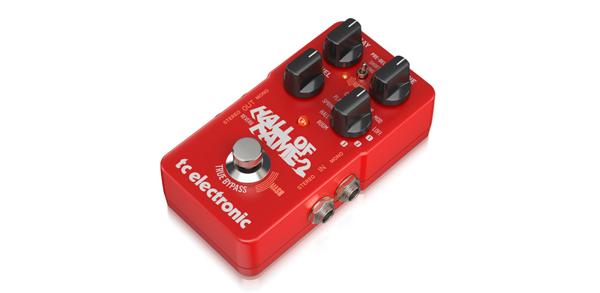 HALL OF FAME 2 REVERB RIGHT
