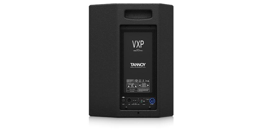 VXP 12