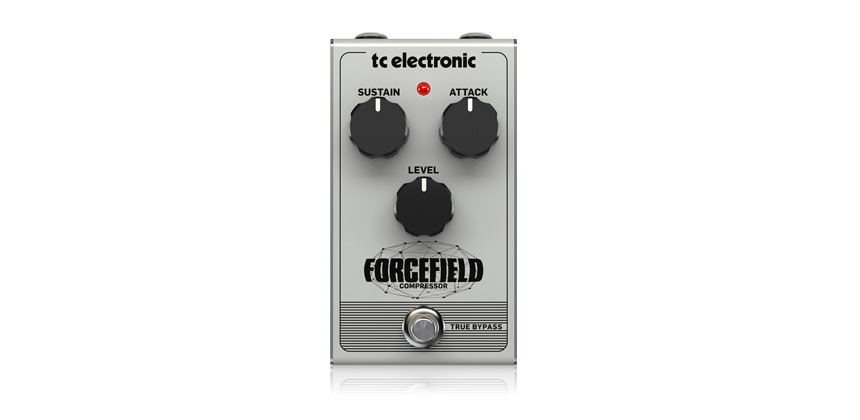 FORCEFIELD COMPRESSOR
