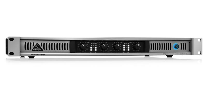 EPQ304 Power Amplifier r