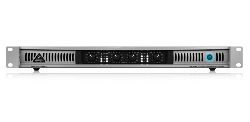 EPQ304 Power Amplifier