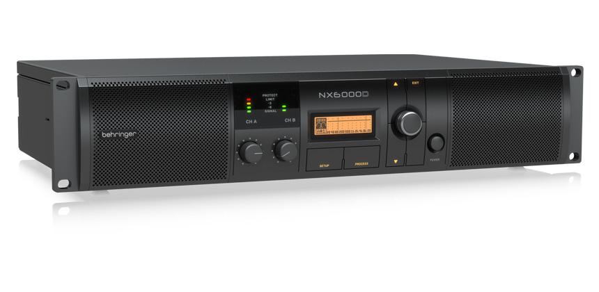 NX6000D-