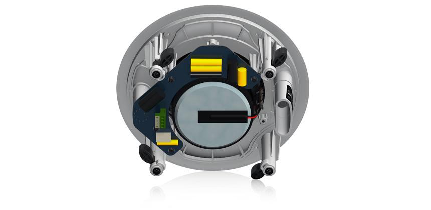 CMS 603DC PI