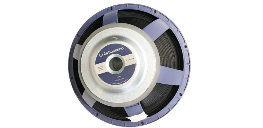 Turbosound TS-18SW2400A8