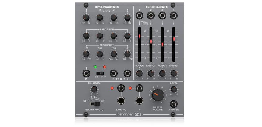 305-EQ-MIXER
