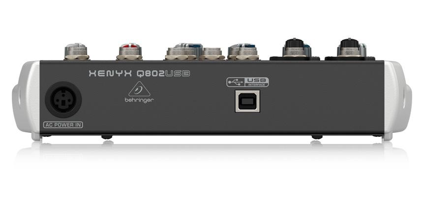 Q802USB