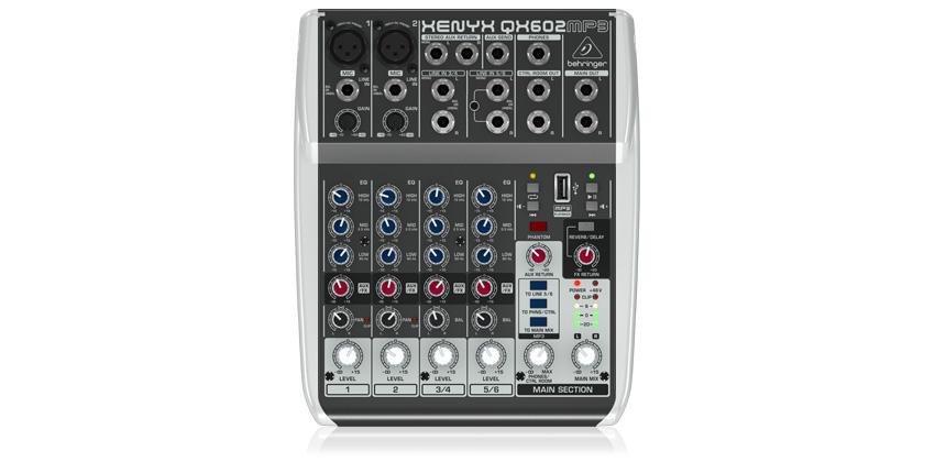 QX602MP3
