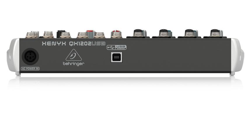 QX1202USB