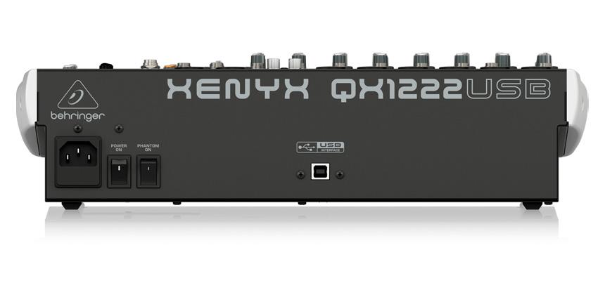 QX1222USB