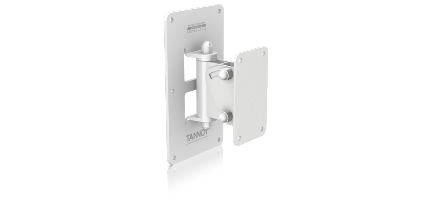MULTI ANGLE WALL MOUNT-WH
