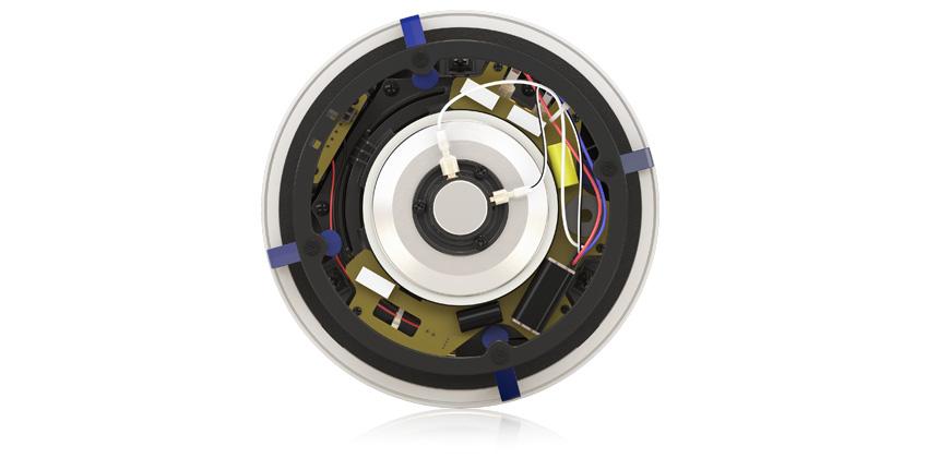 PCI 6DC