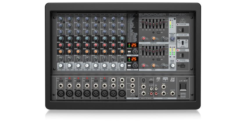 PMP1680S