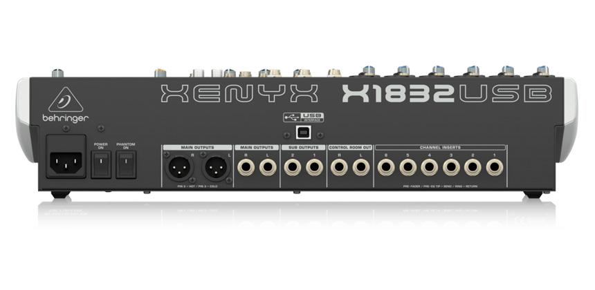 X1832USB