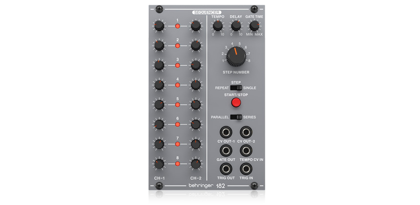 182 SEQUENCER
