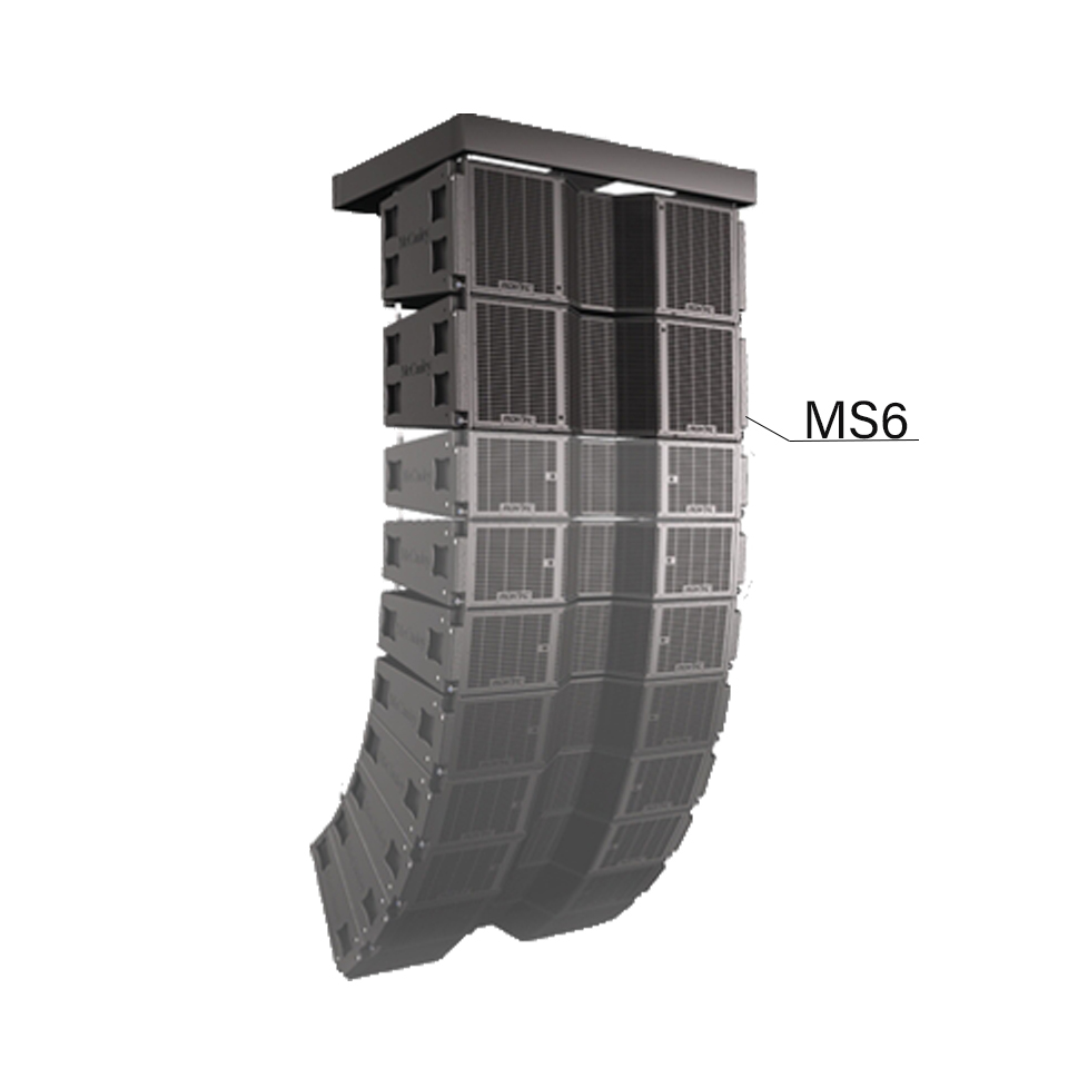 MS6 MCCauley- Giá Call