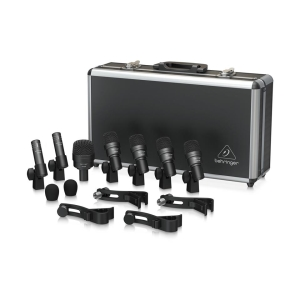 BC1200 Instrument Microphone Kits Behringer