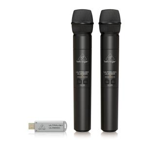 ULM202USB Microphone không dây Behringer