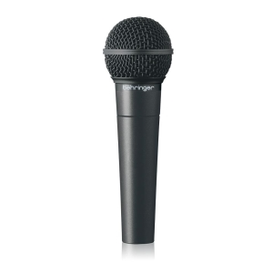 XM8500 Microphone Dynamic Behringer