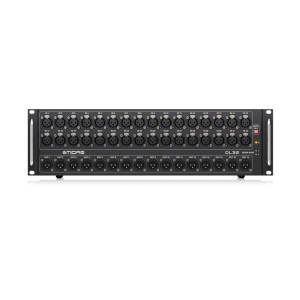 DL32 Midas Stage Box 32 Input 16 Output